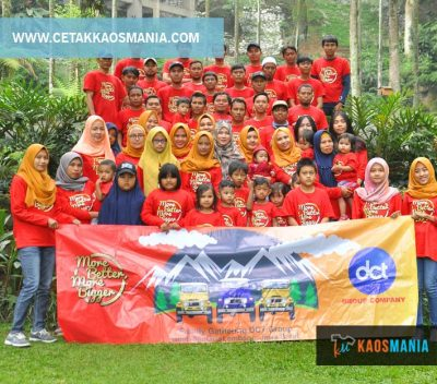 Kaos Gathering DCT Group